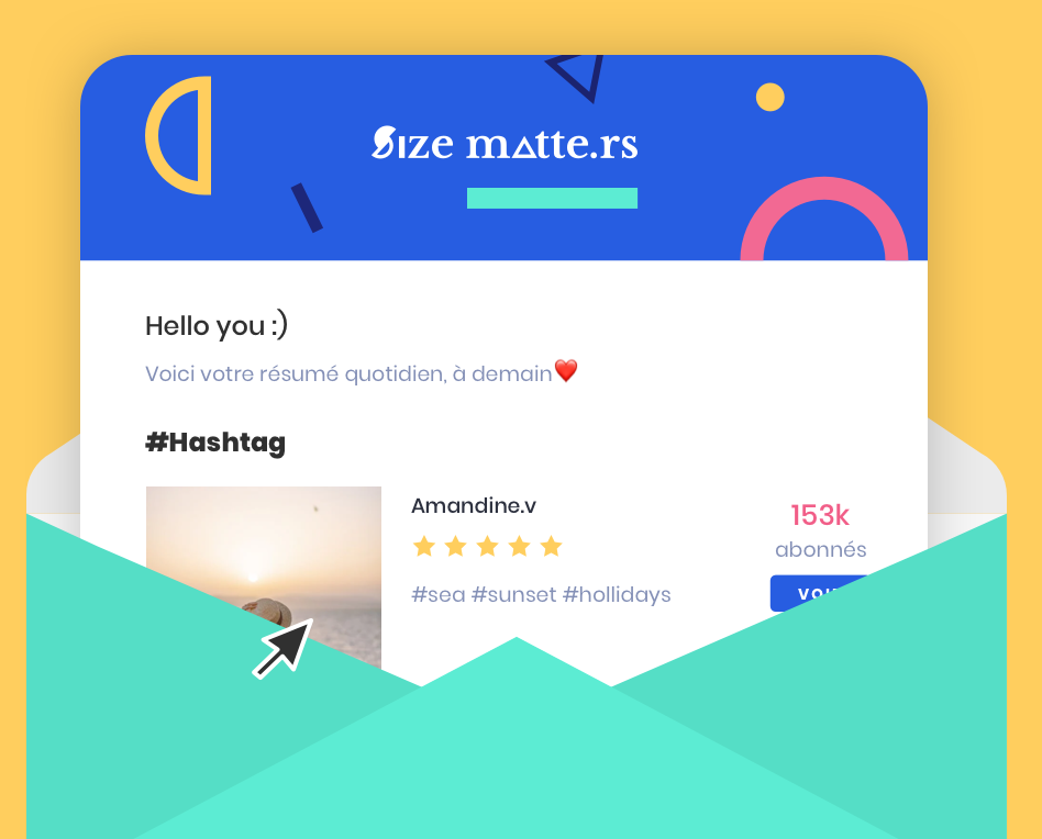 Email Size Matters